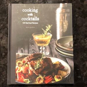 Other - Cooking with Cocktails